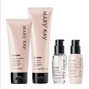 Mary Kay TimeWise Miracle Set - Combination/Oily